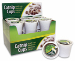4G Catnip SGL Serve Cup, Must Purchase in Quantities of 12