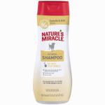 320Z Dog Oatmea Shampoo