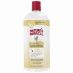 320Z Puppy Oat Shampoo