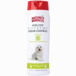 320Z Dog WHT Shampoo