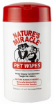 70CT Pet Bath Wipes