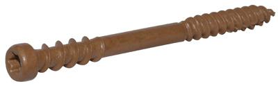 HILLMAN FASTENERS 5LB 10X3 BROWN DECK PLUS COMPOSITE DECK ...