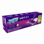 Wet Jet Starter Mop Kit
