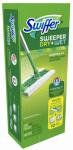 Dry & Wet Starter Kit, Disposable