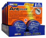 Home Plus Metal Ant Bait Killer, 6-Pk.