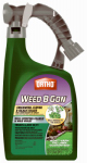 Weed B Gon Chickweed, Clover & Oxalis Killer, 32-oz. Spray Concentrate