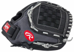 Light Mesh Back Glove, Left-Handed Thrower, 11-In.