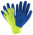 MED LTX Ther Knit Glove