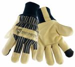 MED Pigskin Palm Gloves