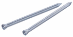 Finishing Nails, Stainless Steel, 8D x 2.5-In., 1-Lb.
