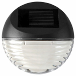 Solar Mini Deck Light, Round, Must Purchase in Quantities of 6.