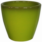 """8"""" GRN Kurv Planter, Must Purchase in Quantities of 6"""