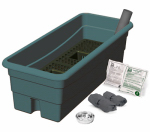 Earthbox Junior Organic Container Garden Kit, Green