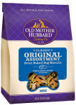 Dog Treats, Original, Mini, 3.13-Lbs.