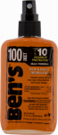 Ben's 100 MAX 3.4 oz Pump spray