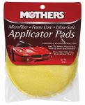 Auto Applicator Pad, 5-In.