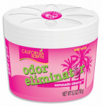 Car Air Freshener, Odor Eliminator, Coronado Cherry, 5.2-oz. gel