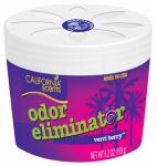 Car Air Freshener, Odor Eliminator, Verri Berry, 5.2-oz. gel