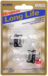 Long Life Miniature Auto Lamp, BP3457LL, 2-Pack