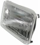 Brite Lite Sealed Beam Auto Head Lamp, H4656BL