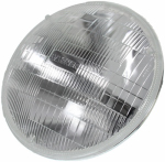 Brite Lite Sealed Beam Auto Head Lamp, H6024BL