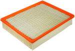 Flexible Air Panel Filter, CA8756