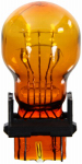 Long Life Miniature Amber Lamp, 2-Pack