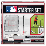 MLB Youth Starter Set