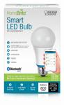 Smart LED Bulb, 800 Lumens, 9-Watt, A19