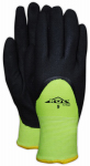 Sandy Nitrile-Coated Glove, Yellow, XL