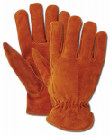 MED Cowhide Drive Glove
