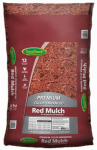 Red Mulch, 2-Cu. Ft.