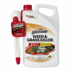 Weed & Grass Killer, 1.33-Gal. Accu Shot
