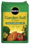 All-Purpose Garden Soil, 1-Cu. Ft.