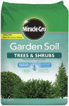 Garden Soil, Tree & Shrub, 1.5-Cu. Ft.