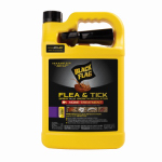Flea/Tick Killer, 1-Gal.