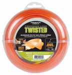 Twist Trimmer Line, .105 Dia. x 90-Ft.
