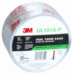 2x50YD 4.0mil Foil Tape