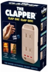 The Clapper Switch