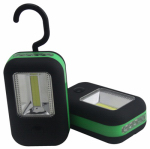 COB Work Light with LED Flashlight, 3-Watts, 5-LED., Must Purchase in Quantities of 12