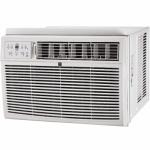 Window Air Conditioner, 25,000 BTU/Hour