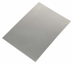 Aluminum Flat Step Flashing, 5 x 7-In., 100-Pack
