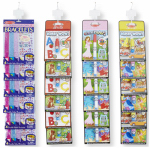 Clip Strip Assortment, Must Purchase in Quantities of 12