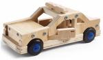 Carpentry Kit, Police Car