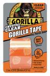 Crystal Clear Repair Tape, 5-Yd.