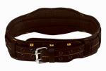 Heavy-Duty Padded Work Belt, 29-46-In. Waist