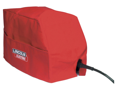 Lincoln Electric Small Welder Canvas Cover Kh495