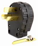 Heavy Duty Crow Foot Welding Plug