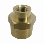 3/8Fx1/8FPT Hex Bushing