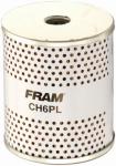 Heavy Duty Full-Flow Cartridge Oil Filter, CH6PL